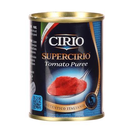 Tomato Puree - Cirio