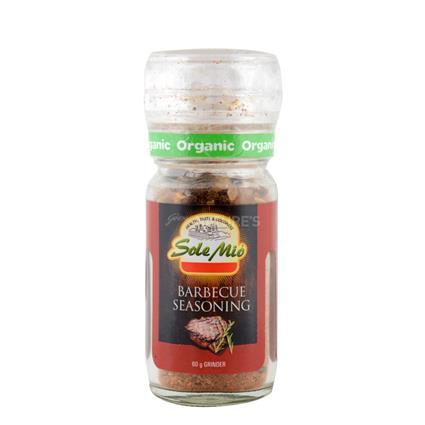 Barbeque Seasoning - Sole Mio