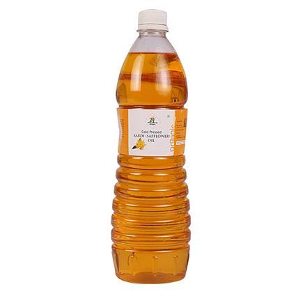 Safflower Oil - 24 Mantra Organic