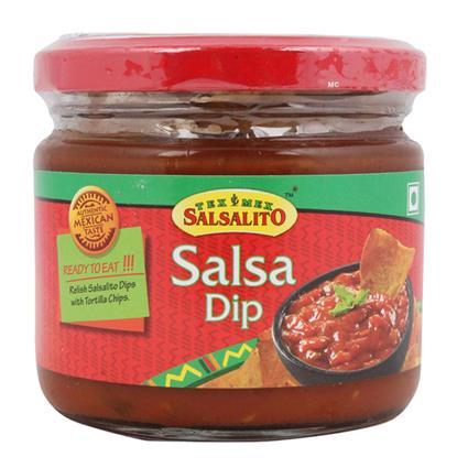 Salsa Dip - Tex Mex Salsalito