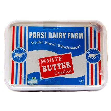 White Butter - Parsi Dairy Farm