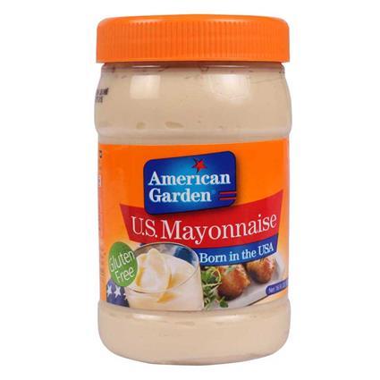 Real Mayonnaise - American Garden
