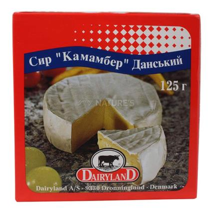 Camembert Cheese - Dairyland