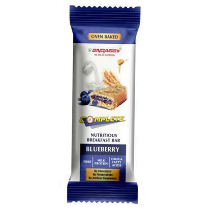 Breakfast Bar Blueberry - Ondago