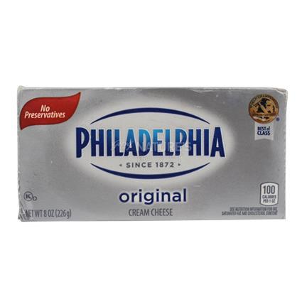 Philadelphia Original Cream Cheese - Kraft