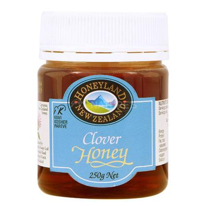 Clover Honey - Honeyland