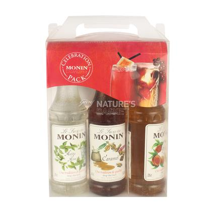 Cocktail Syrup - Monin
