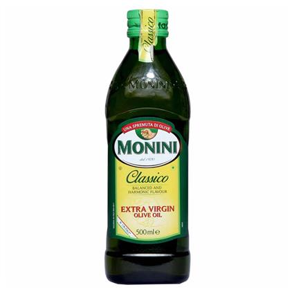 Extra Virgin Olive Oil - Monini