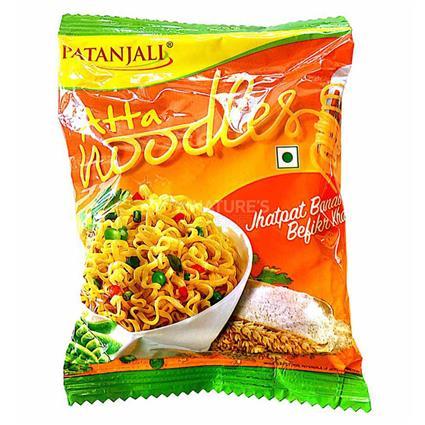 Atta Noodles - Patanjali