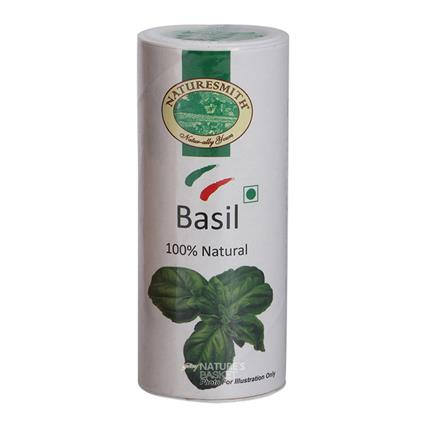 Basil - Naturesmith