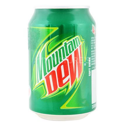 Mountain Dew - Moutain Dew