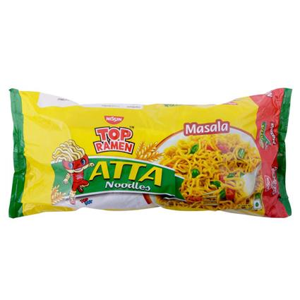 Atta Noodles Masala - Top Ramen
