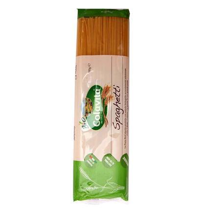 Spaghetti Pasta  -  Organic - Colavita