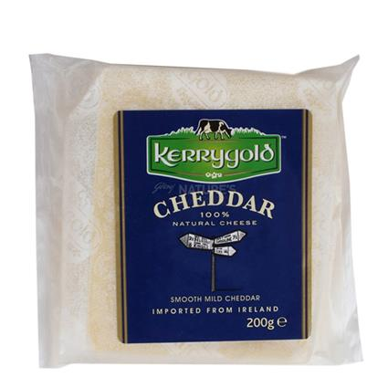 Cheddar Cheese - Kerrygold
