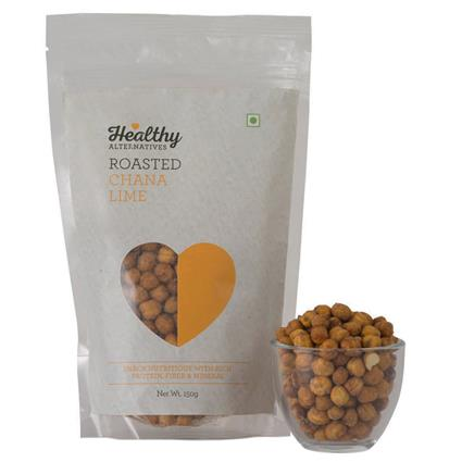 Chana Lime Roasted - Healthy Alternatives