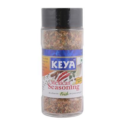 Mexican Seasoning - Keya