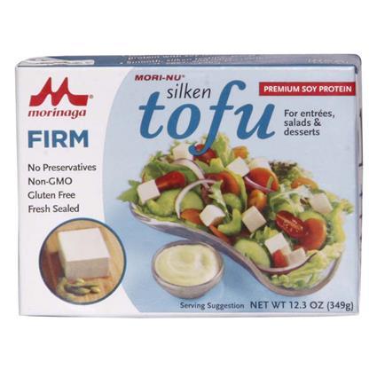 Silken Tofu  -  Firm - Mori - Nu