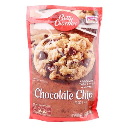 Choclate Chip Cookie Mix - Betty Crocker