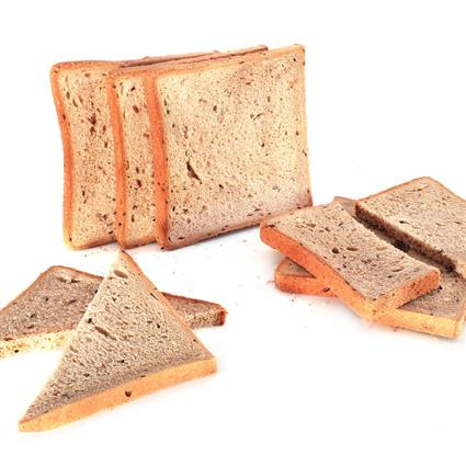 Multigrain Sandwich Bread - L'exclusif