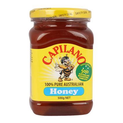 Honey - Capilano