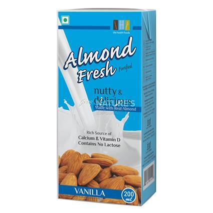 Almond Fresh Vanilla - Staeta