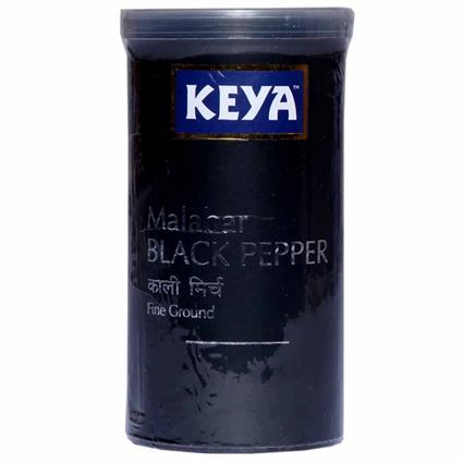 Malabar Black Pepper Powder - Keya