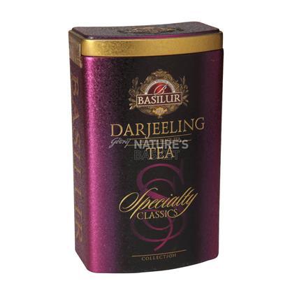 Basilur Darjeeling Tea - Basilur