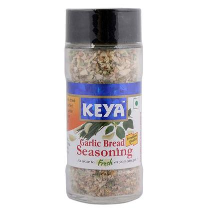 Garlic Bread Seasoning - Keya