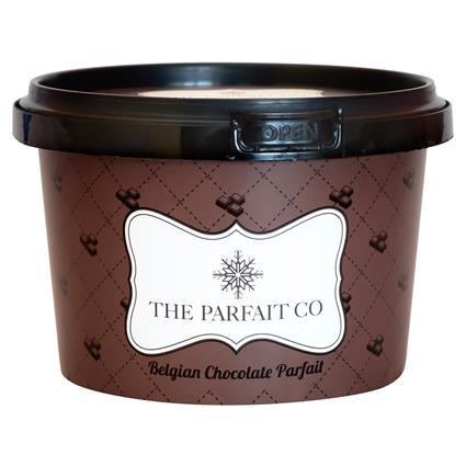Belgian Chocolate Parfait - The Parfait Co.