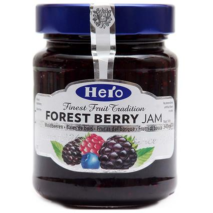 Forest Berry Jam - Hero