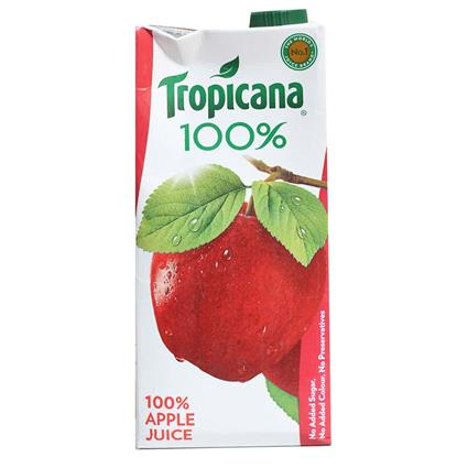 Apple Juice - Tropicana
