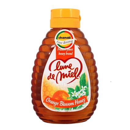 Orange Blossom Honey - Lune De Miel