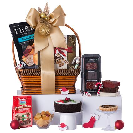 Christmas Essentials Hamper