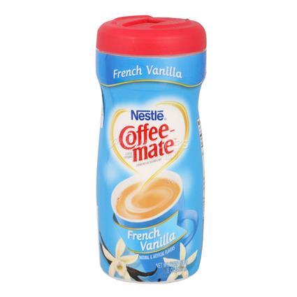 Coffee Mate  -  French Vanilla - Nestle