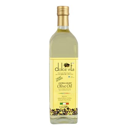 Extra Light Olive Oil - Dolce Vita