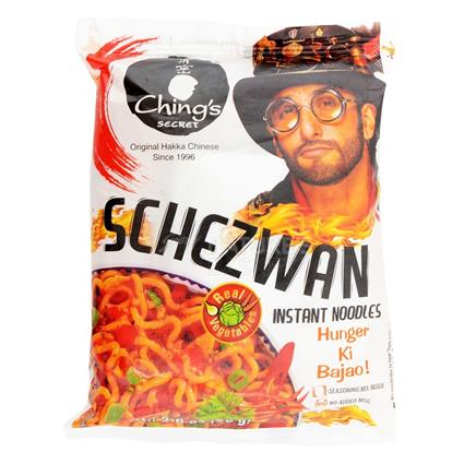 Secret Schezwan Noodles - Ching's
