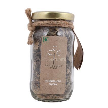 Masala Cha  -  Organic - Conscious Food