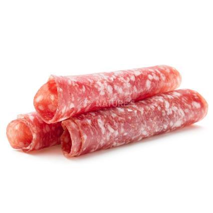 Pork Salami  -  Smoked - Prasuma