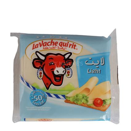 Light Cheese  -  Pack Of 10 Slices - Lavache Quirit