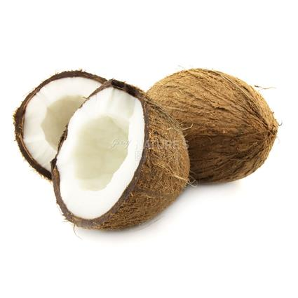 Coconut  -  Organic