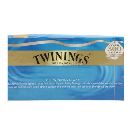 Classic Lady Grey Tea - 25 TB - Twinings