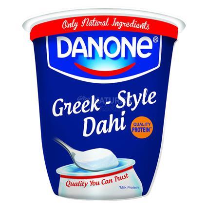 Greek Style Dahi - Danone