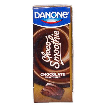 Choco Smoothie  -  Chocolate Flavoured - Danone