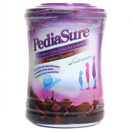 Premium Chocolate-Pediasure
