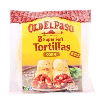 Old El Paso Tortillas - Old El Paso