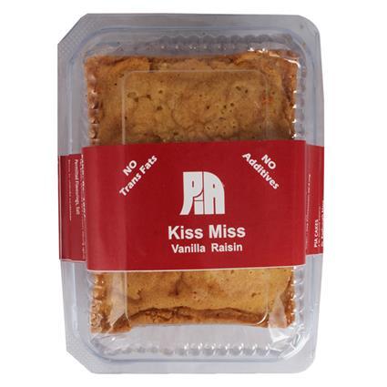Kiss Miss Vanilla Rasini - Pia
