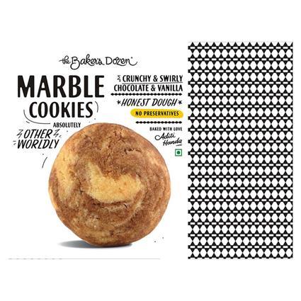 TBD MARBLE COOKIES 150G