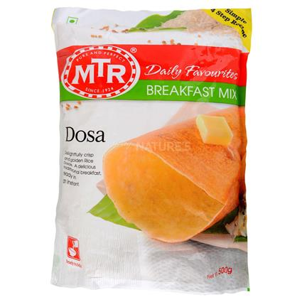 Instant Dosa Breakfast Mix - MTR
