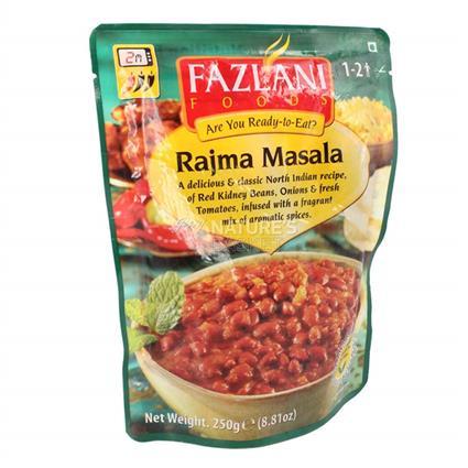 Rajma Masala - Fazlani