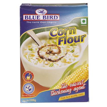 Corn Flour - Bluebird